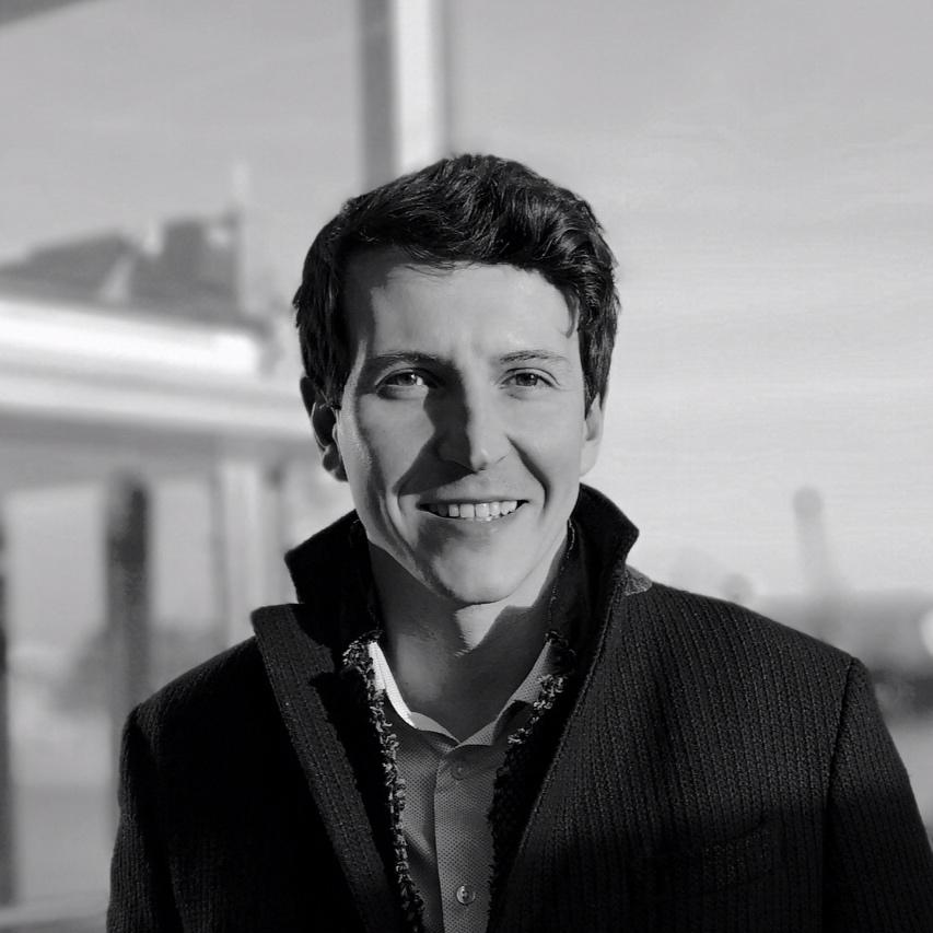 Marzio Rucconi   General Sales Manager   m.rucconi@palumbosy.com
