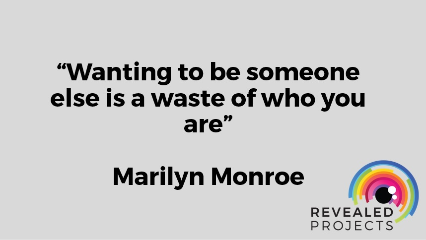 Wanting to be someone - Marilyn Monroe.jpg