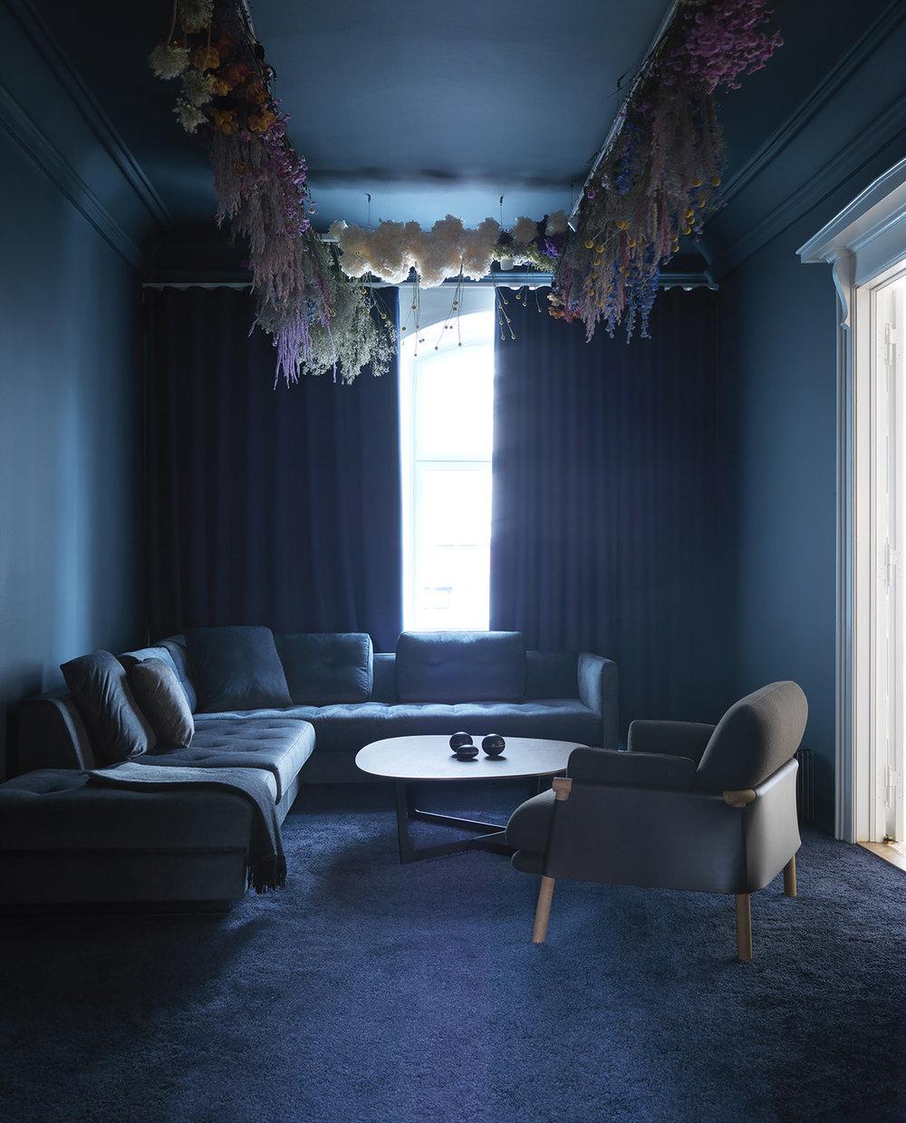 Erik Jørgensen Home Collection Showroom