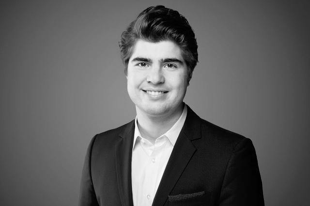 Alexander Klug, Senior Consultant Digitalisierung bei Plan D