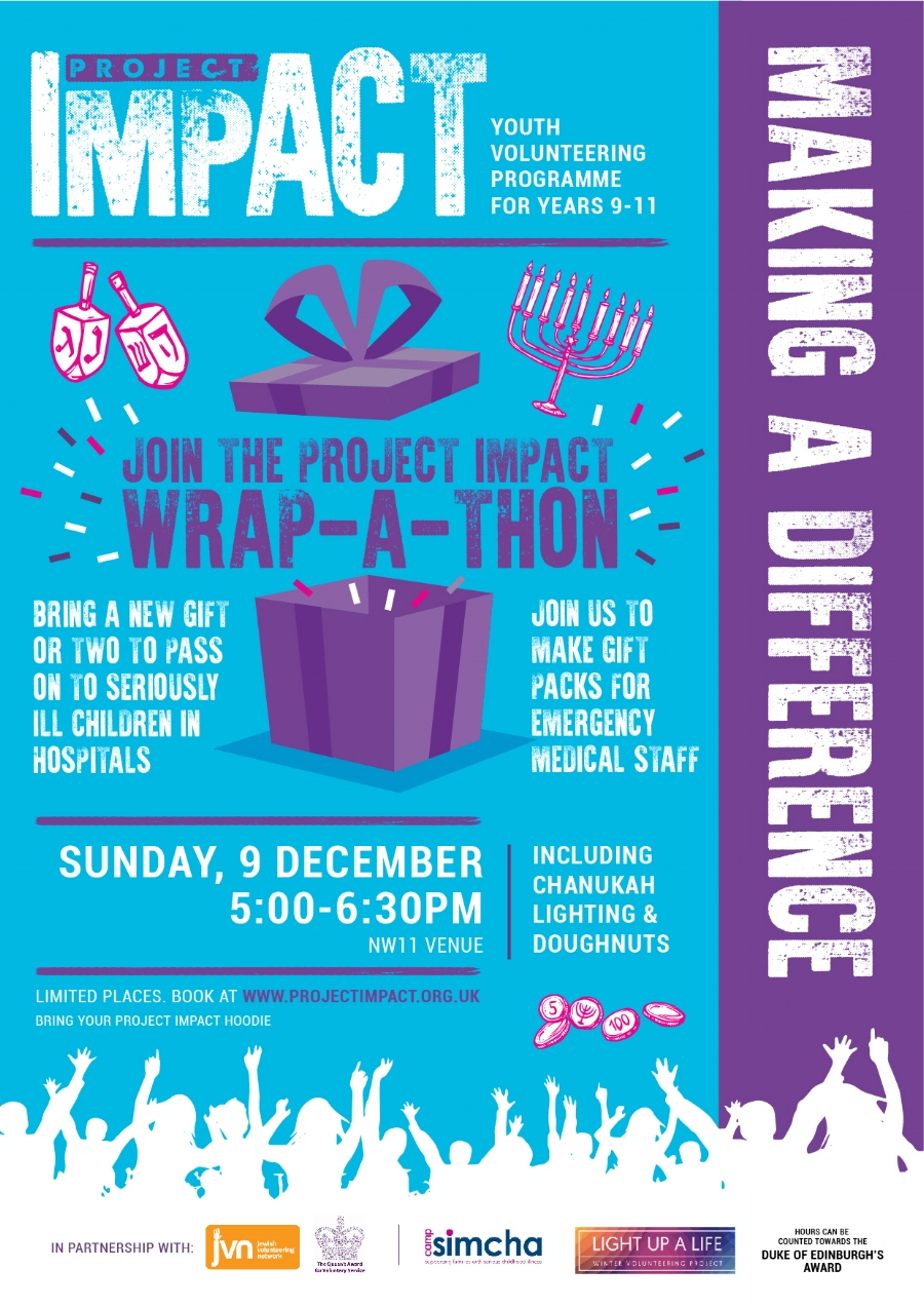 Project ImpACT Wrap-a-thon!.jpg