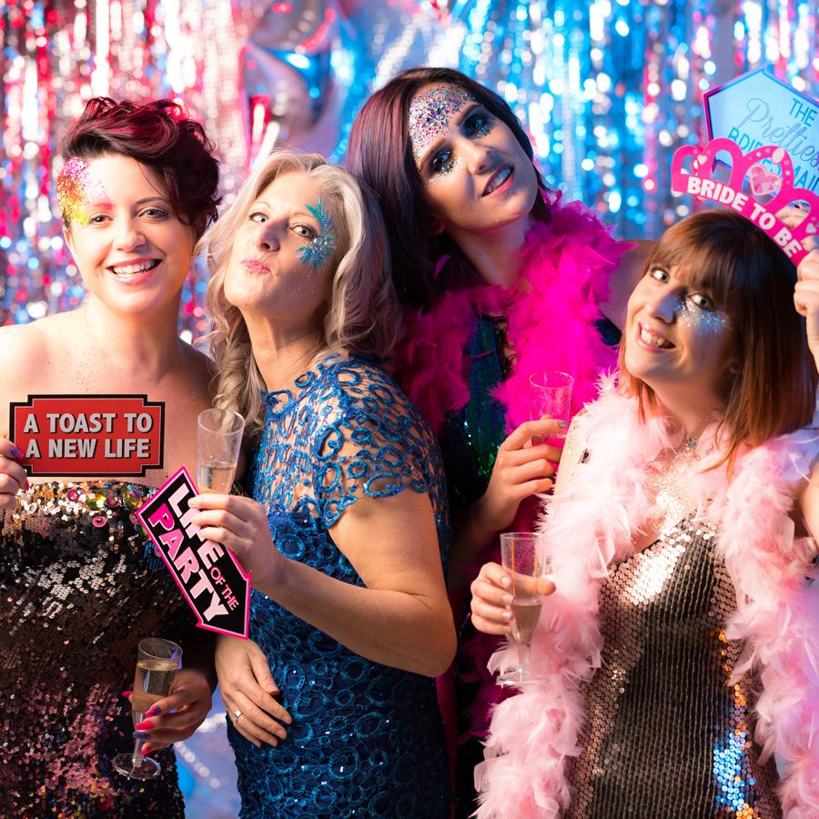 Glitterfreaks | Glitterfreaks Make Up And Body Artistry | Hen Party | www.gliterfreaks.co.uk.jpg