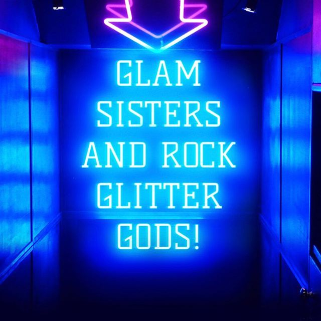 Calling all Glam Sisters and Rock Glitter Gods, are you ready to get your sparkle on with Glitterfreaks 😉✨ A day without Glitter in our world 🌍 just doesn't exist. Share our page and help us spread the Glitterfreaks love ❤️ #_glitterfreaks #sparklefromtheinsideout #glitter #sparkle #glittereverywhere #events #corporateevents #clubevents #glamsisters #rockglittergods #glitterfaceandbodyart #fitterwithglitter