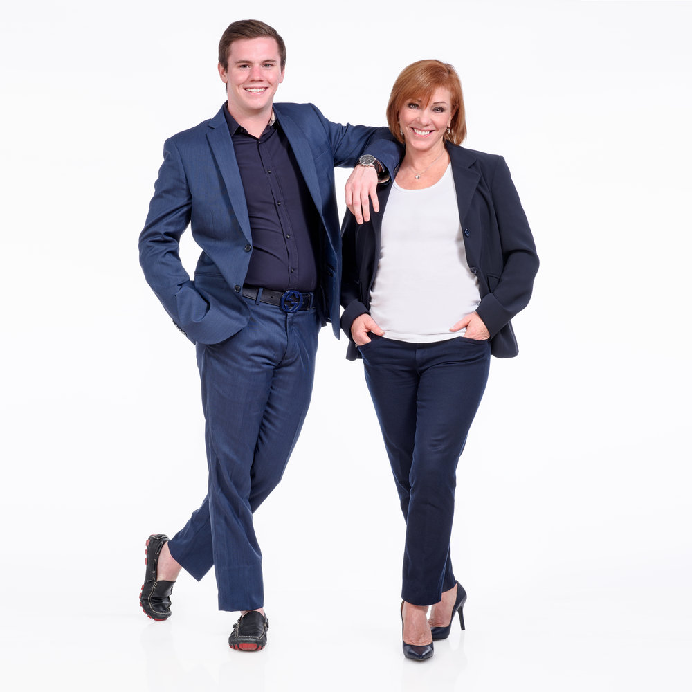 Rylie & Sally Cook - Your Toronto Real Estate Consultants