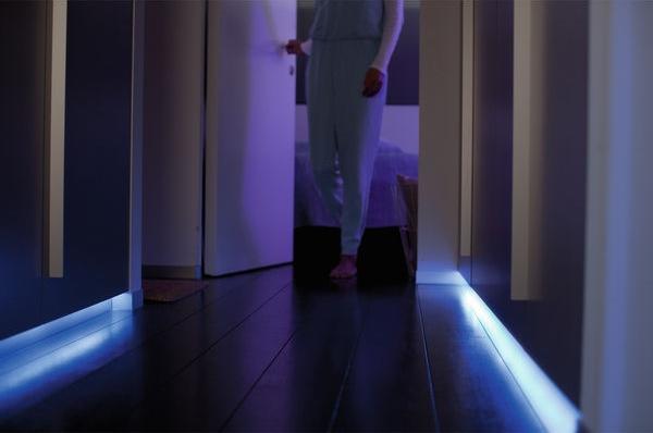Philips Hue LED Strip - https://bit.ly/2rvp32j