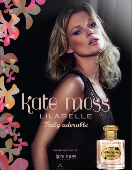 Kate Moss Fragance