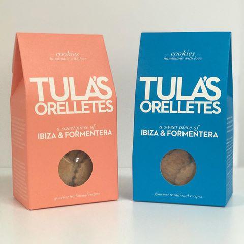 Tula's Orelletes