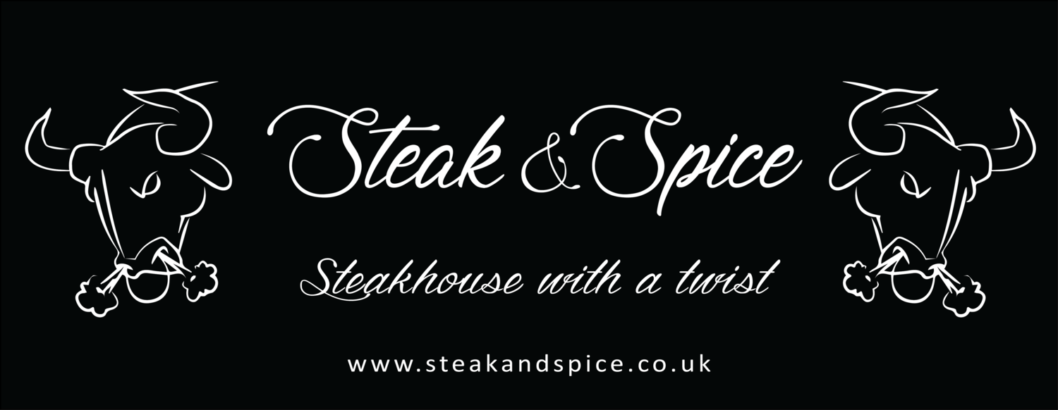 Steak and Spice, Steak House with a twist