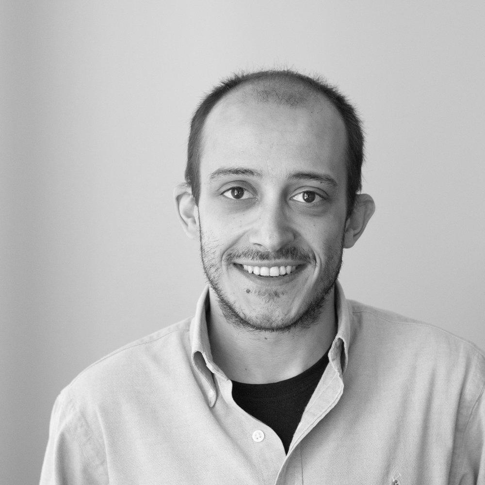 João Jesus Software Architect