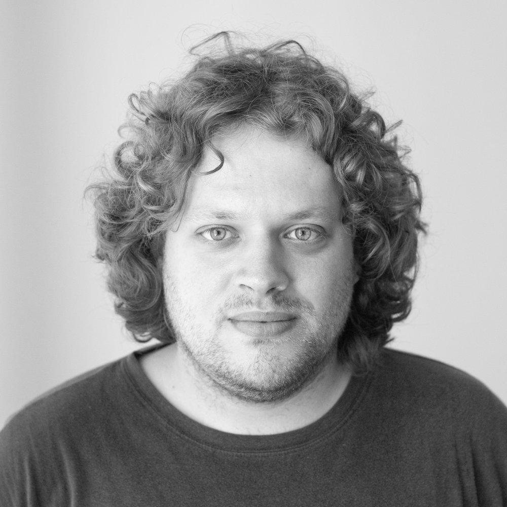 Bruno Crespo Software Tech Lead