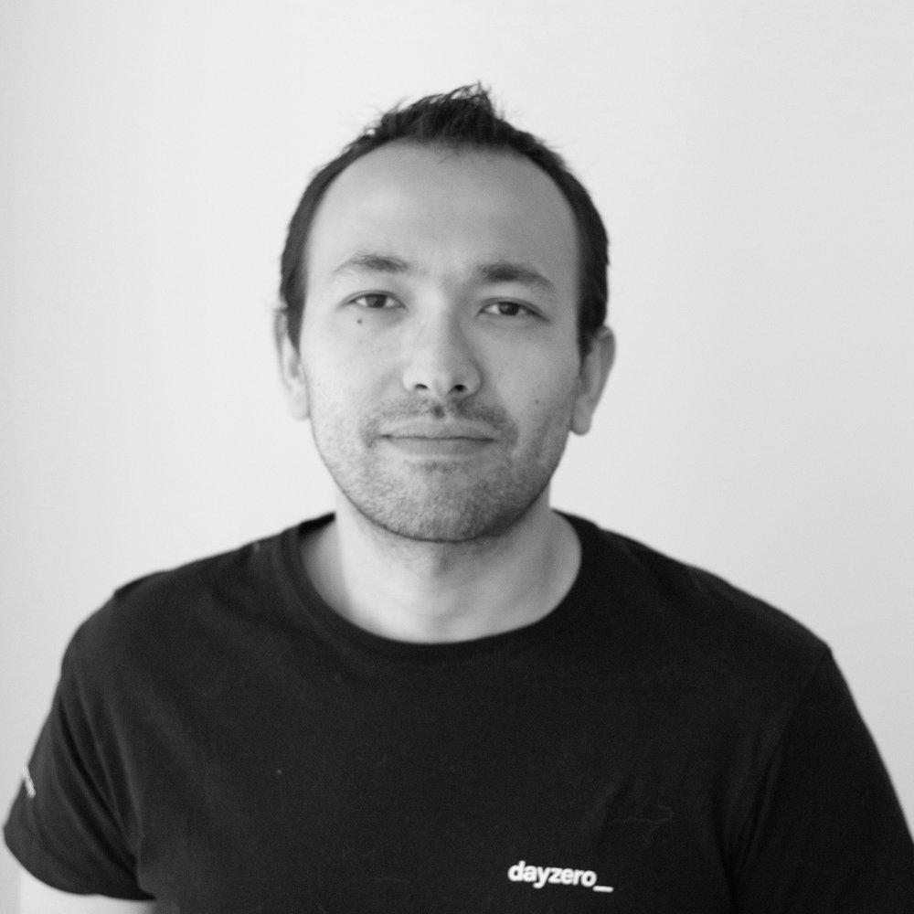 Diego Kaimoti Web Developer