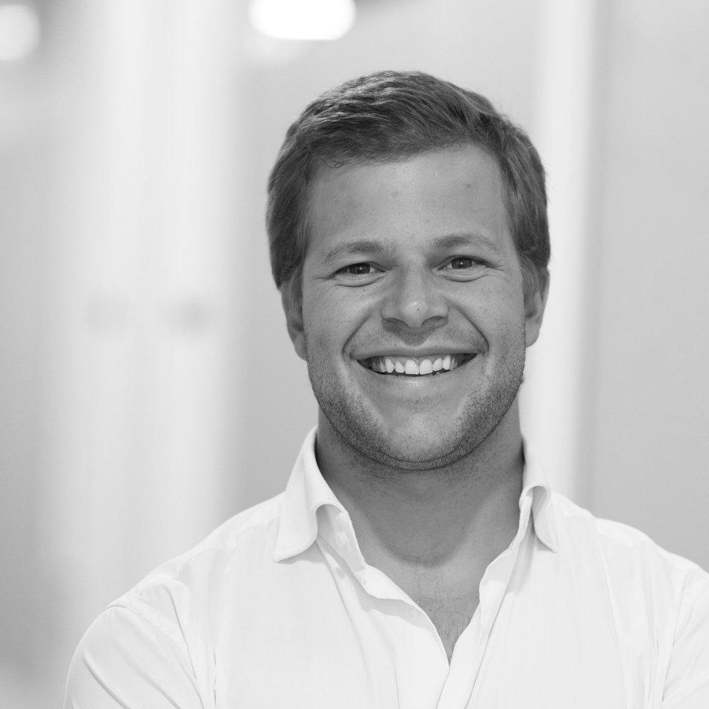 Rodrigo Paiva Partner & HR