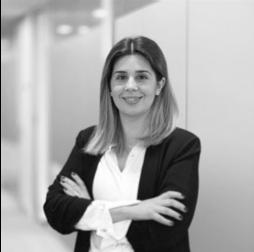 Nádia Ferreira Head Of Talent Acq.