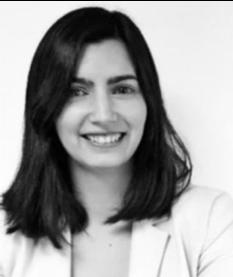 Filipa Sampaio Soares Head of Int. Business