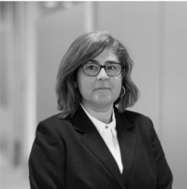 Elisabete Soldado Financial Director