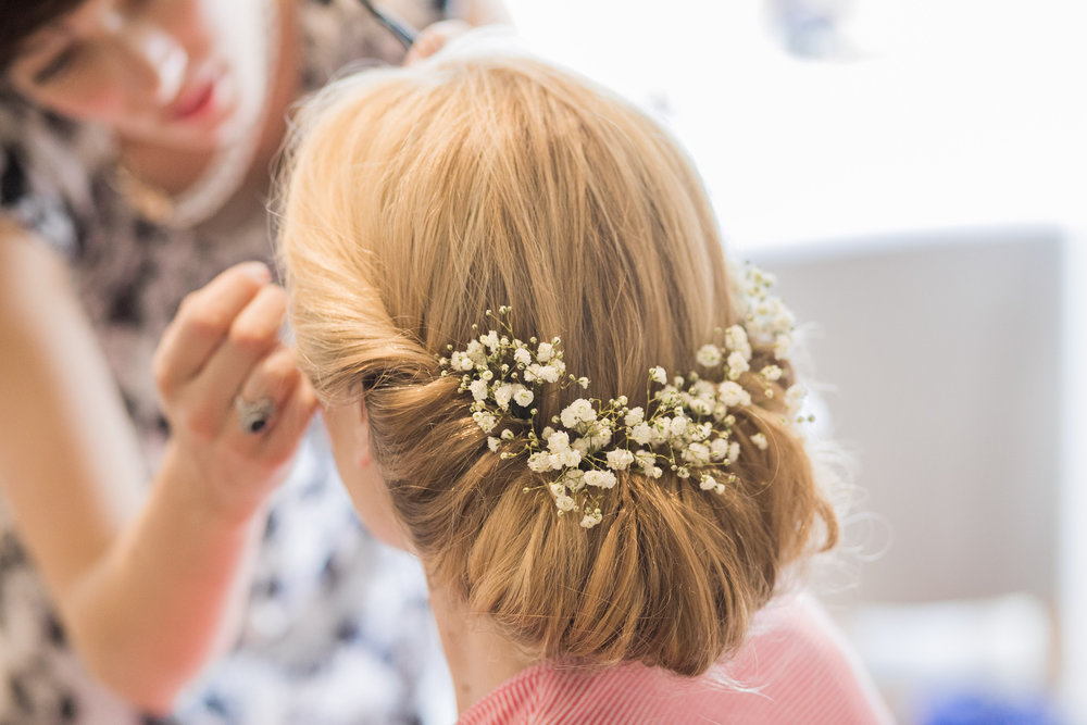Simply Beautiful Wedding Hair East Sussex West Sussex And Kent