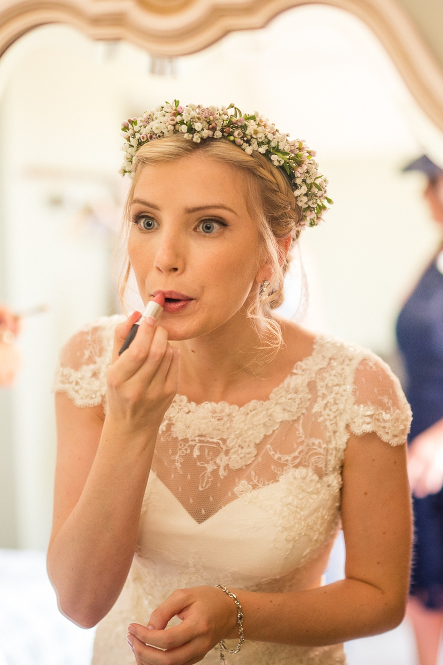 simply beautiful wedding hair - east sussex, west sussex and kent