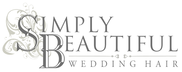 Bridal Hair Stylist-Simply Beautiful Wedding Hair