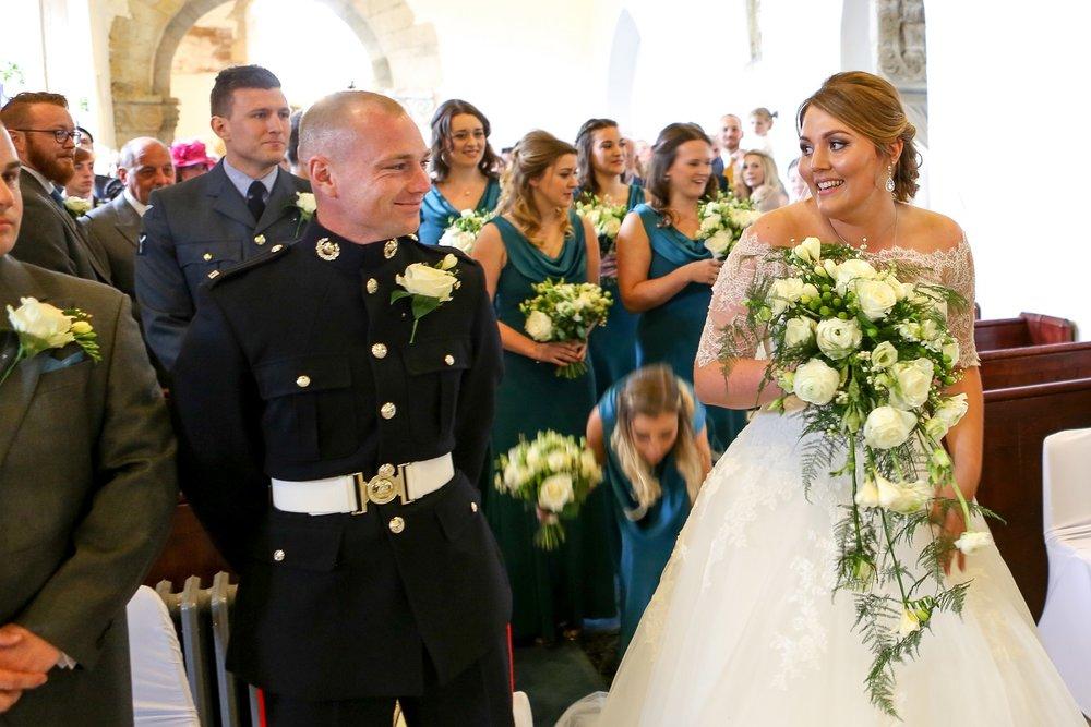 Ellie-bride-bridal-military-wedding-long-furlong-barn-west sussex