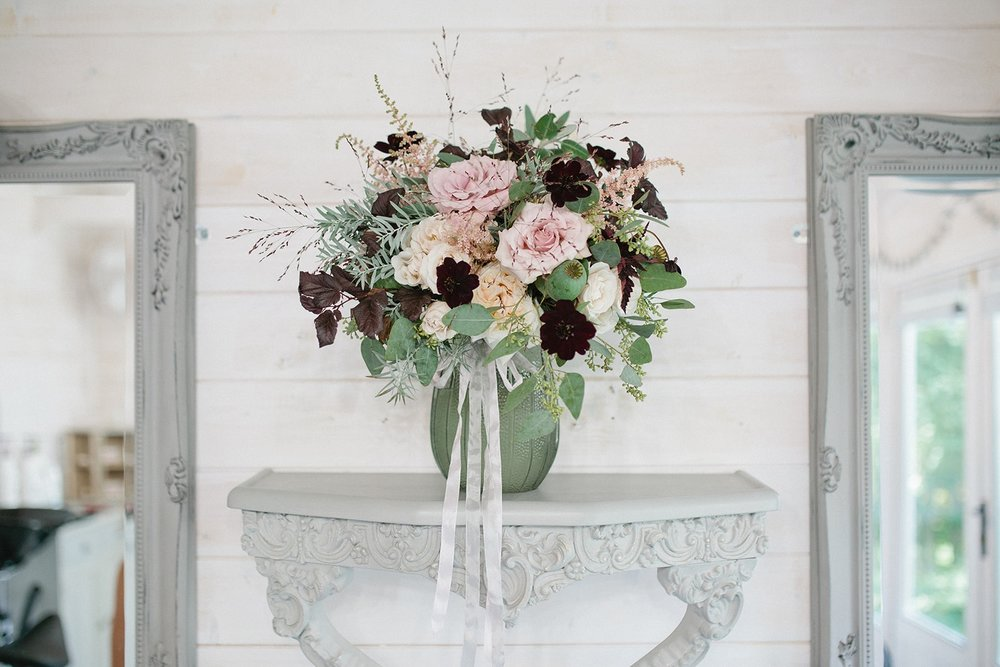 Gorgeous Bouquet by  Florist in the Forest