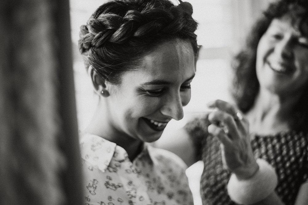Claudia- Rye Bride- Sussex Wedding