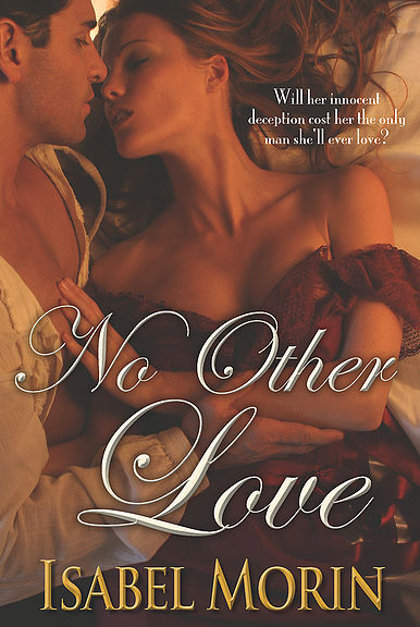 No Other Love - Amazon | B&N | iBooks | KoboRose Stratton took a job as a maid in the Fletcher's household to find her father's killer, not to fall for the master's son. But nothing could have prepared her for the instant and forbidden attraction she feels for Luke Fletcher. No other man has made her want so much, or risk so much to have him. With every forbidden kiss she comes closer to losing everything she holds dear.Luke Fletcher knows better than to trifle with his father's new maid, but somehow he can't keep away from her. He runs into Rose at every turn, and it's not long before his vow to steer clear of the luscious redhead falls to the wayside. Her innocent passion drives him wild with need, but she deserves better than what he has to offer.It's not until Luke nearly loses Rose that he understands how far he'll go to have her. But there are things Rose isn't telling him, and more obstacles to finding a happily-ever-after than either of them could foresee.