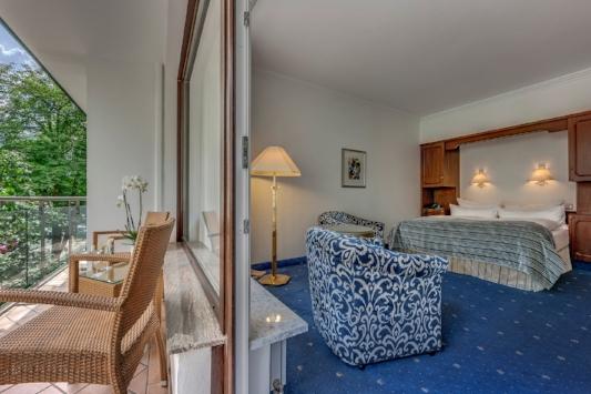 Comfort - 27 m²