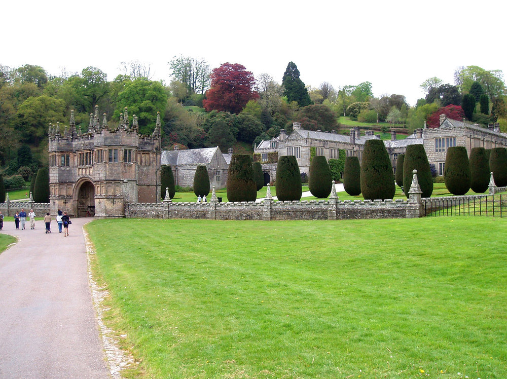 Lanhydrock National Trust Country House in Cornwall near Penrose Burden luxury holiday cottages.jpg