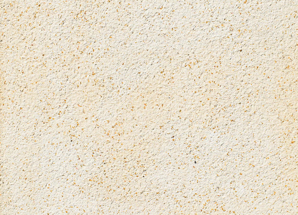 AGG BUSH HAMMERED WHITE YELLOW + WHITE GRAVEL