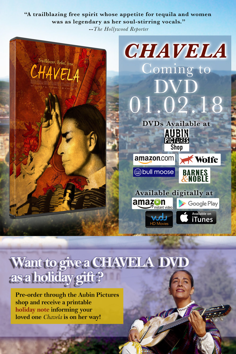Chavela DVD conbined flyer copy.jpg