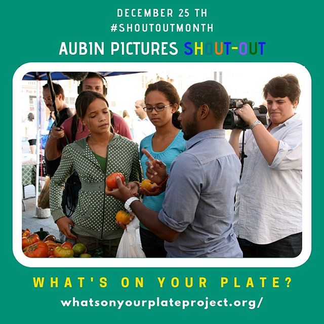 WHAT'S ON YOUR PLATE? is a documentary by @Aubinpictures about kids and food politics. Two 11-year-olds take a look into the food systems that we're a part of and asks urgent questions about what ends up on our dinner tables. Watch our trailer here: https://vimeo.com/68087123 #FoodForKids #healthyFood #documentary … Aubin Pictures' mission is to develop, produce and distribute cultural content that leads to social awareness and transformation. With 🗣#ShoutOutMonth🗣 we hope to inspire dialogue and foster community building around the social issues that matter most to us.