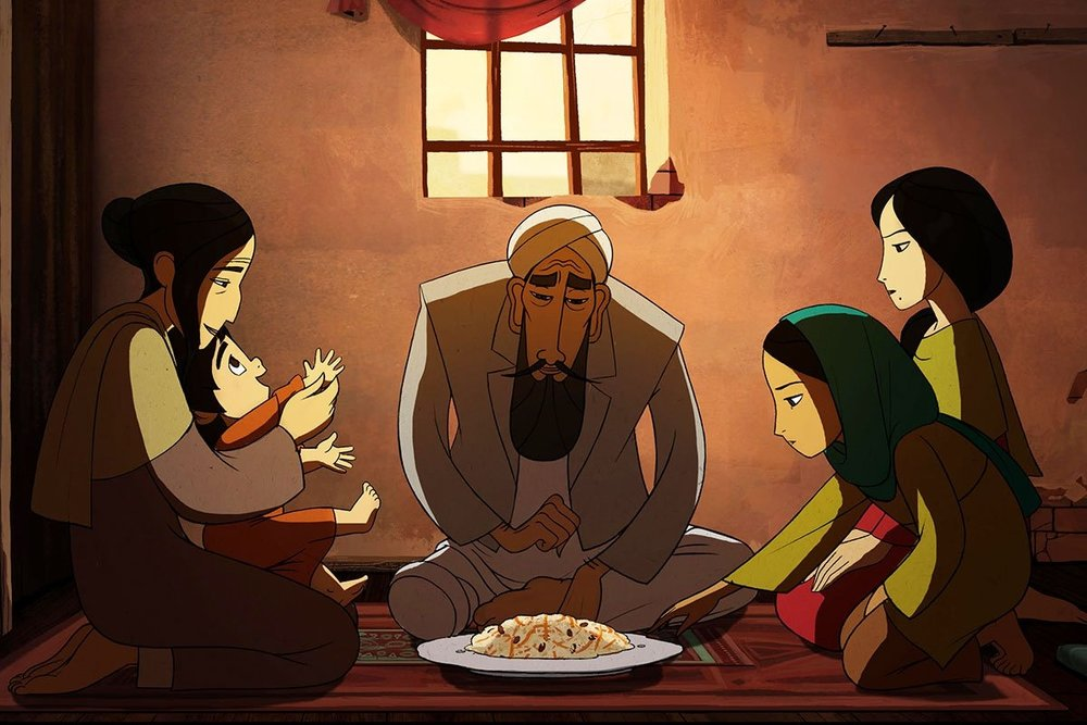 The Breadwinner Review - NOW Magazine