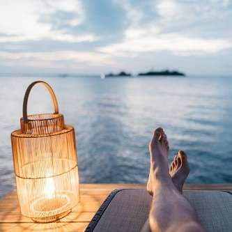 Relaxation and Stress-Reduction - When your nervous system is calm, the hormonal system, immune system, digestive, and circulatory systems all calm down, too. This means a more focused mind, more resilient immune system, less inflammation, better circulation, and optimal nutrient absorption.