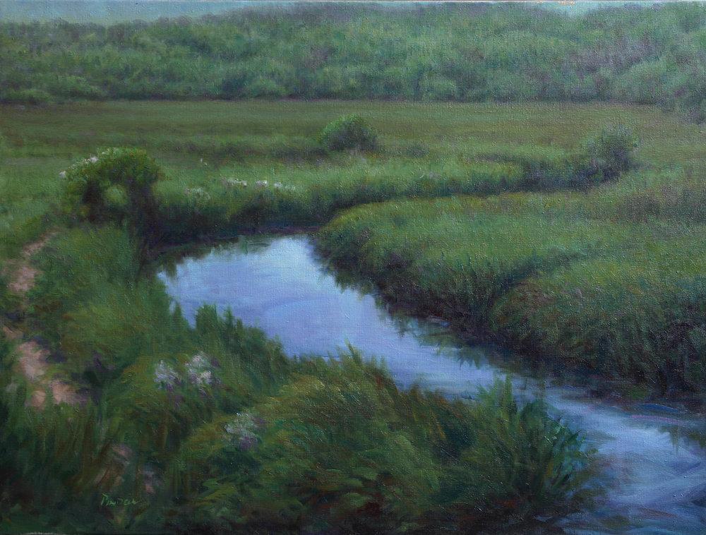 The Creeks, Madaket Nantucket