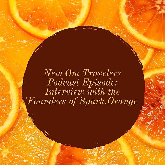 Check out the latest episode where I interview the founders of an inspiring local company @spark.orange. Tune into the podcast on iTunes, Stitcher or through our website link in the bio. #podcast #syracuse #localbusiness