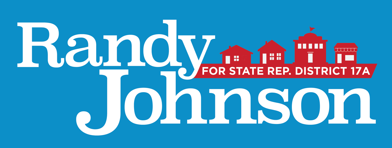 Randy Johnson for Idaho