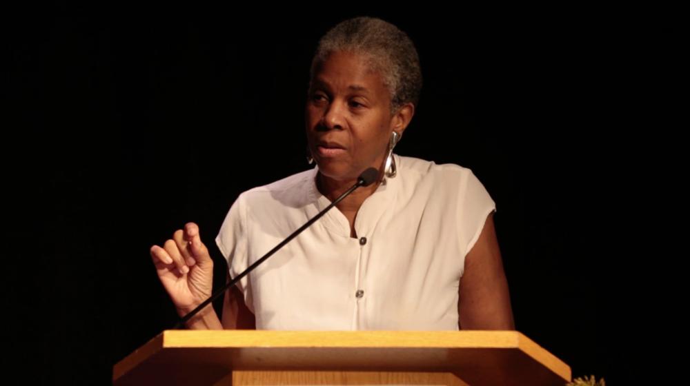 Dr. Lenora Fulani