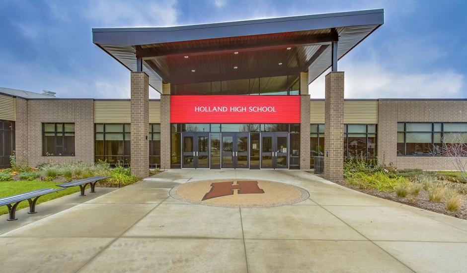Holland High School