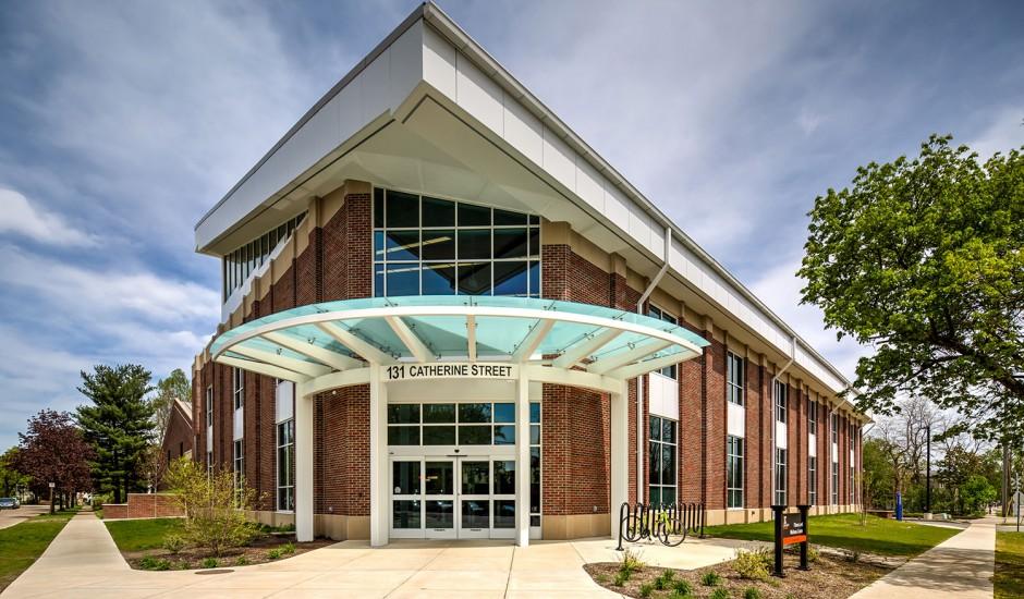 Kalamazoo College Miller Center
