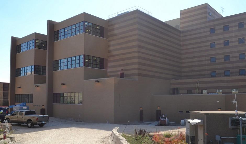 Kent County Correctional