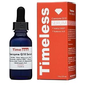 Timeless CoQ-10 Serum, Amazon, $16.69