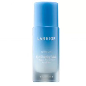 Laneige Eye Sleeping Mask, .8 oz, $34