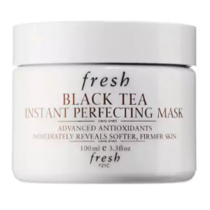 Fresh Black Tea Perfecting Mask, 3.3 oz, $92
