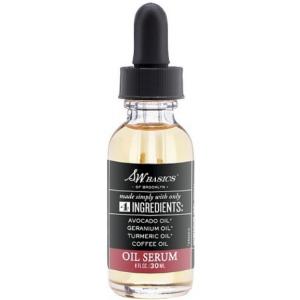 SW Basics Oil Serum ,  $27.99
