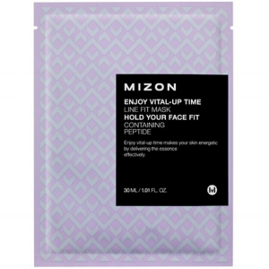 Mizon Enjoy Vital Up Time   Line Fit Mask   1 01 oz   Target.png