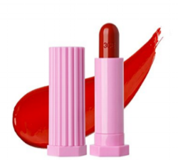 3CE Love Glossy Lipstick (Red Muse), Amazon, $20