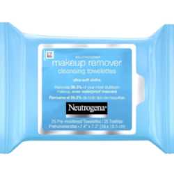 Neutrogena® Makeup Remover Cleansing Towelettes Refill Pack   25ct   Target.png