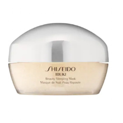 Ibuki Beauty Sleeping Mask   Shiseido   Sephora.png