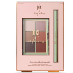 Pixi Dimensional Eye Creator Kit Let s Talk Palette   Black Liner Duo   0 98oz   Target.png