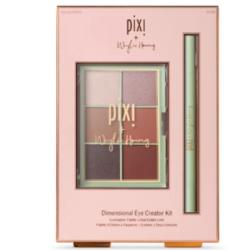 Pixi Dimensional Eye Creator Kit Let s Talk Palette   Black Liner Duo   0 98oz   Target.png